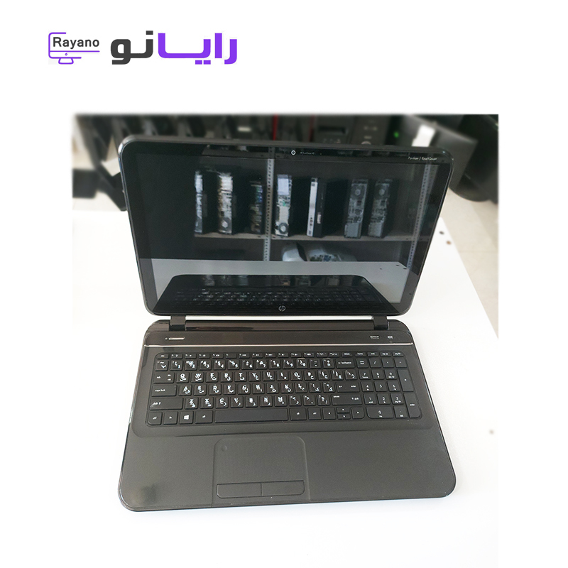 لپ تاپ استوک - لپتاپ کارکرده -لپ تاپ صفحه تاچ