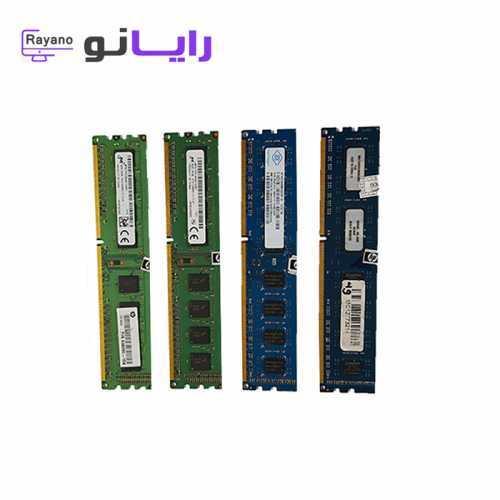 رم 4 گیگ کامپیوتر