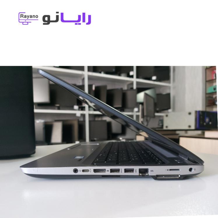 لپ تاپ اچ پی - لپ تاپ استوک - لپ تاپ دست دوم