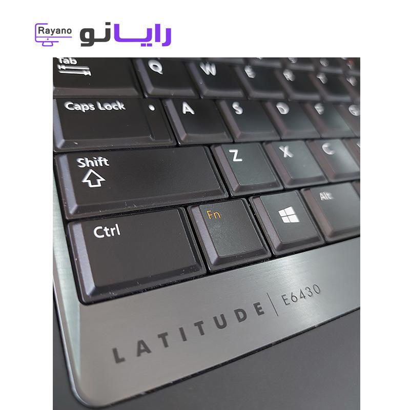لپ تاپ کارکرده در همدان