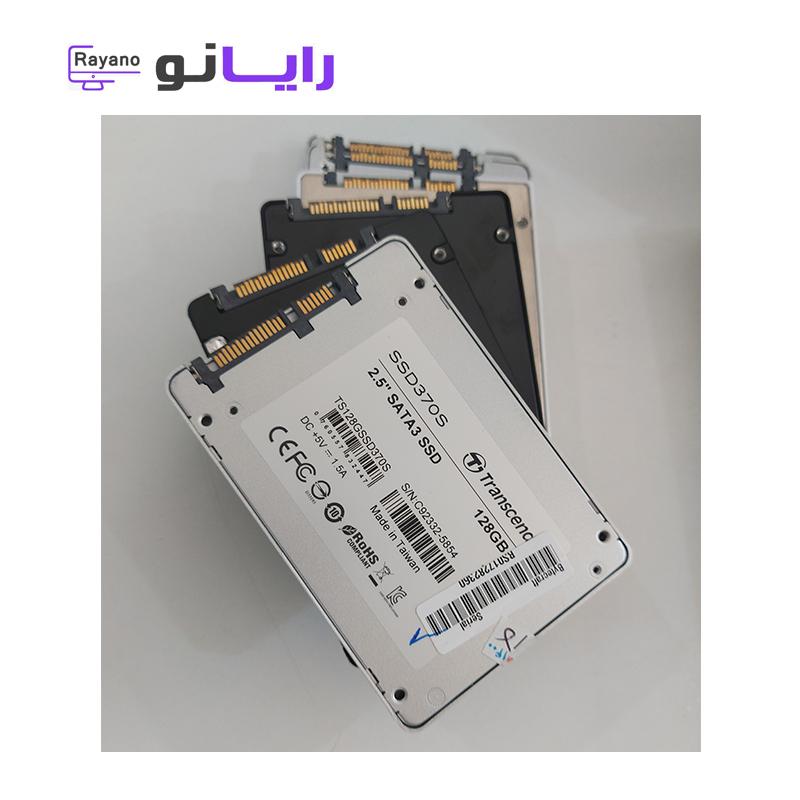 HARD SSD 128GB