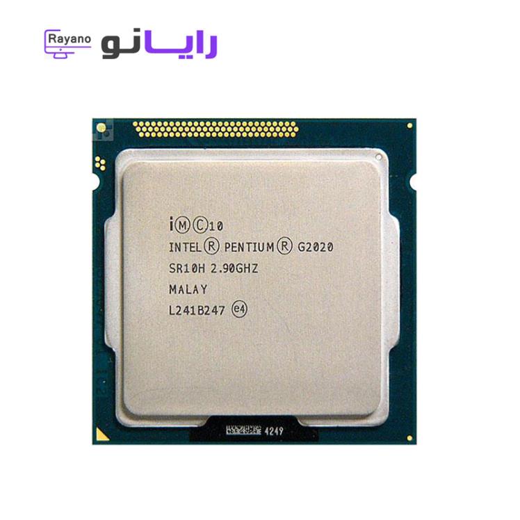 CPU در همدان