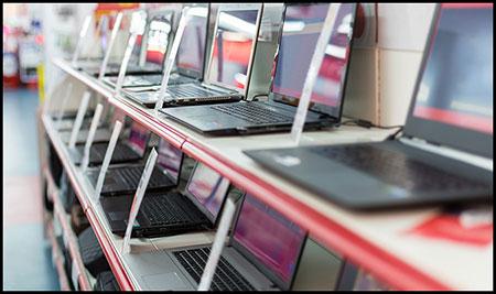  خرید کامپیوتر استوک | لپ تاپ استوک [کلیک و کشیدن برای جابجایی] 