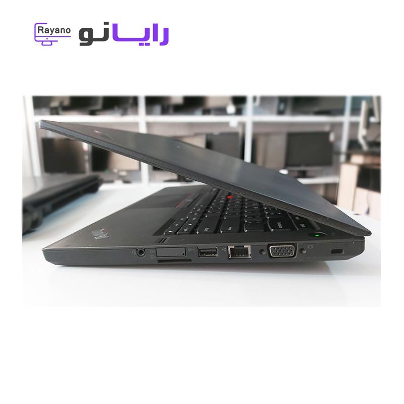 لپتاپ T450