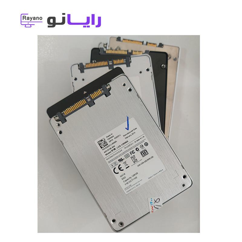 هارد SSD در همدان