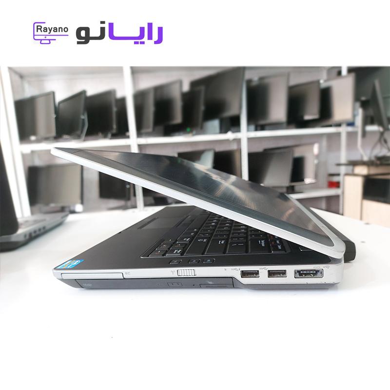 لپ تاپ دل E6430