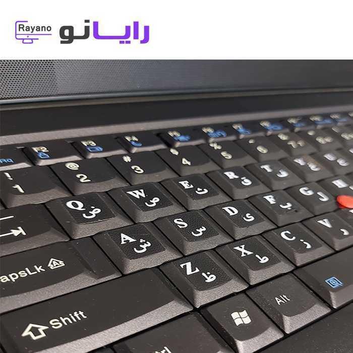 لپ تاپ دست دوم لنوو در همدان