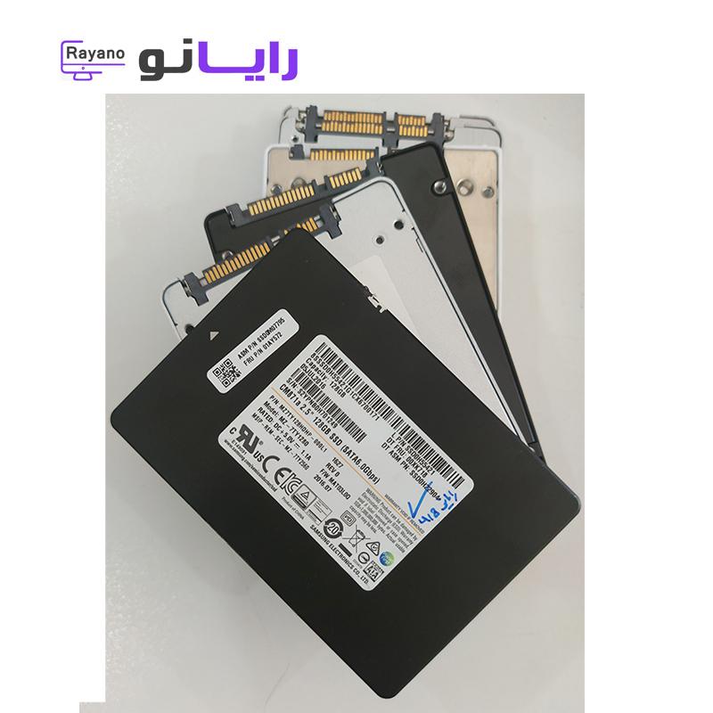 هارد SSD استوک
