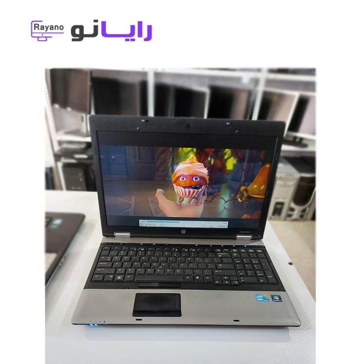 لپ تاپ اچ پی قیمت مناسب در همدان ، لپ تاپ استوک