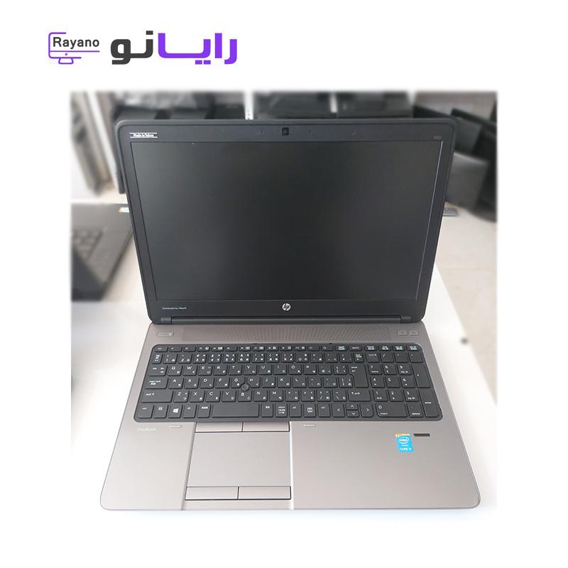 لپتاپ اچ پی ، خرید لپ تاپ ارزان