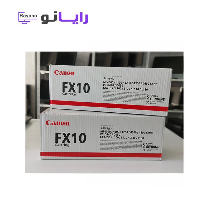 کارتریج FX10 در همدان
