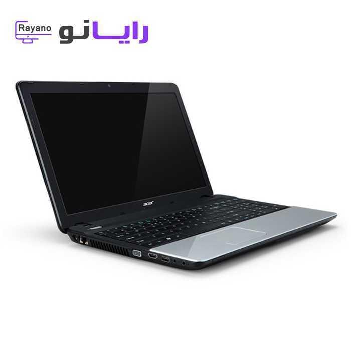 لپ تاپ ایسر کارکرده در همدان