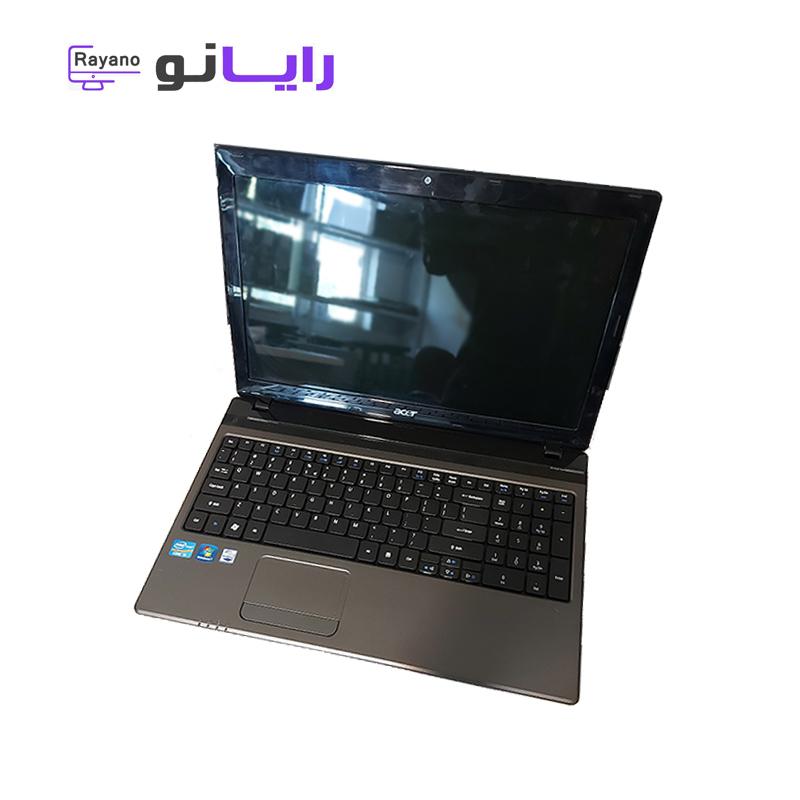 لپ تاپ ایسر در همدان، لپ تاپ ارزان قیمت