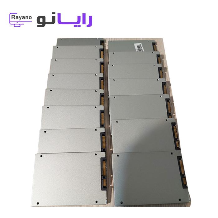 هارد SSD 128 گیگ ارزان