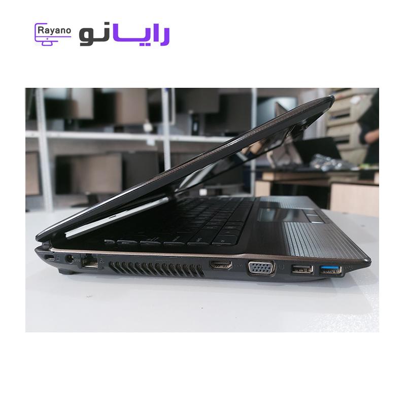 لپ تاپ استوک در همدان